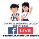 Inauguración Año Escolar 2020