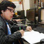 Estudiantes exonerados del Proyecto de Grado